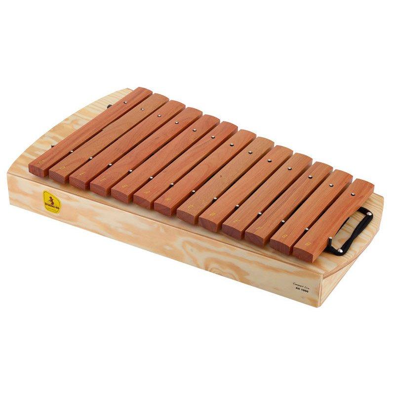 Studio 49 Rosewood AX 1000 Alto Xylophone
