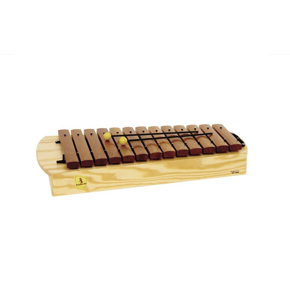 Studio 49 Rosewood AX 1000 Soprano Xylophone