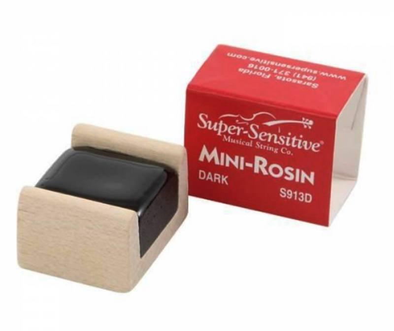 Super Sensitive Mini Dark Rosin
