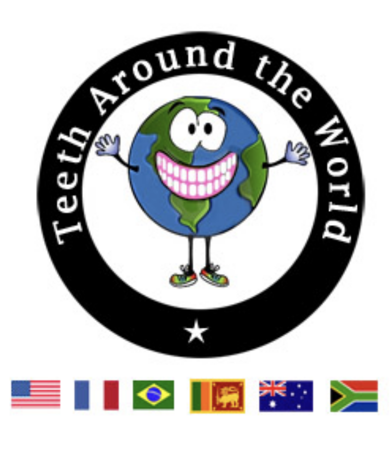 Teeth Around the World