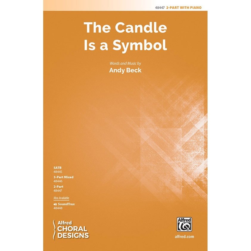 Candle Is A Symbol, The (2-Part)