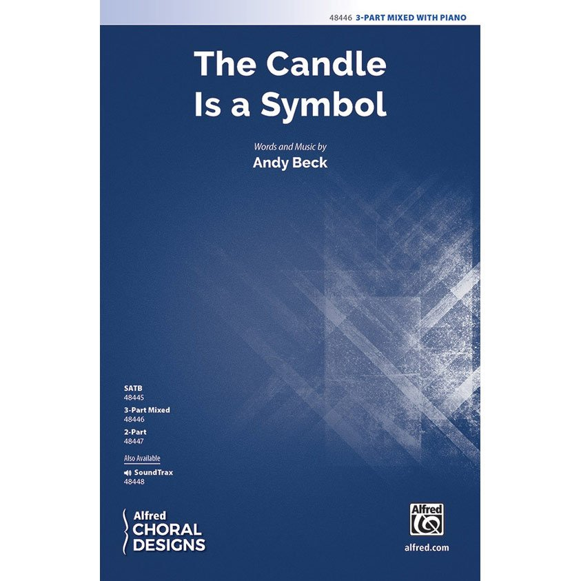 Candle Is A Symbol, The (3-Part)