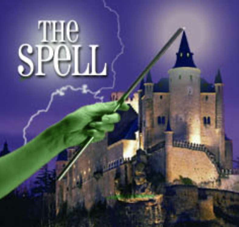 The Spell Children's Opera