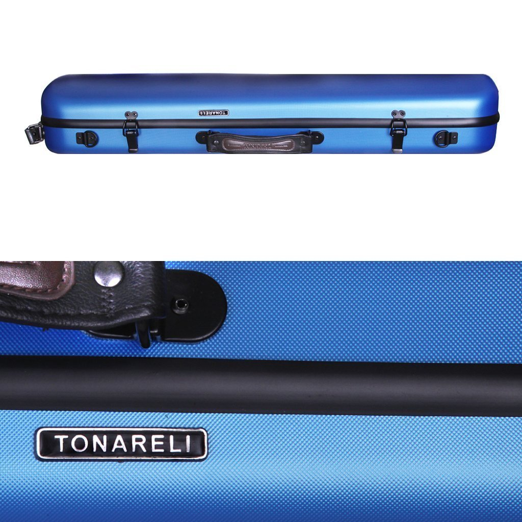 Tonareli Violin Oblong Case