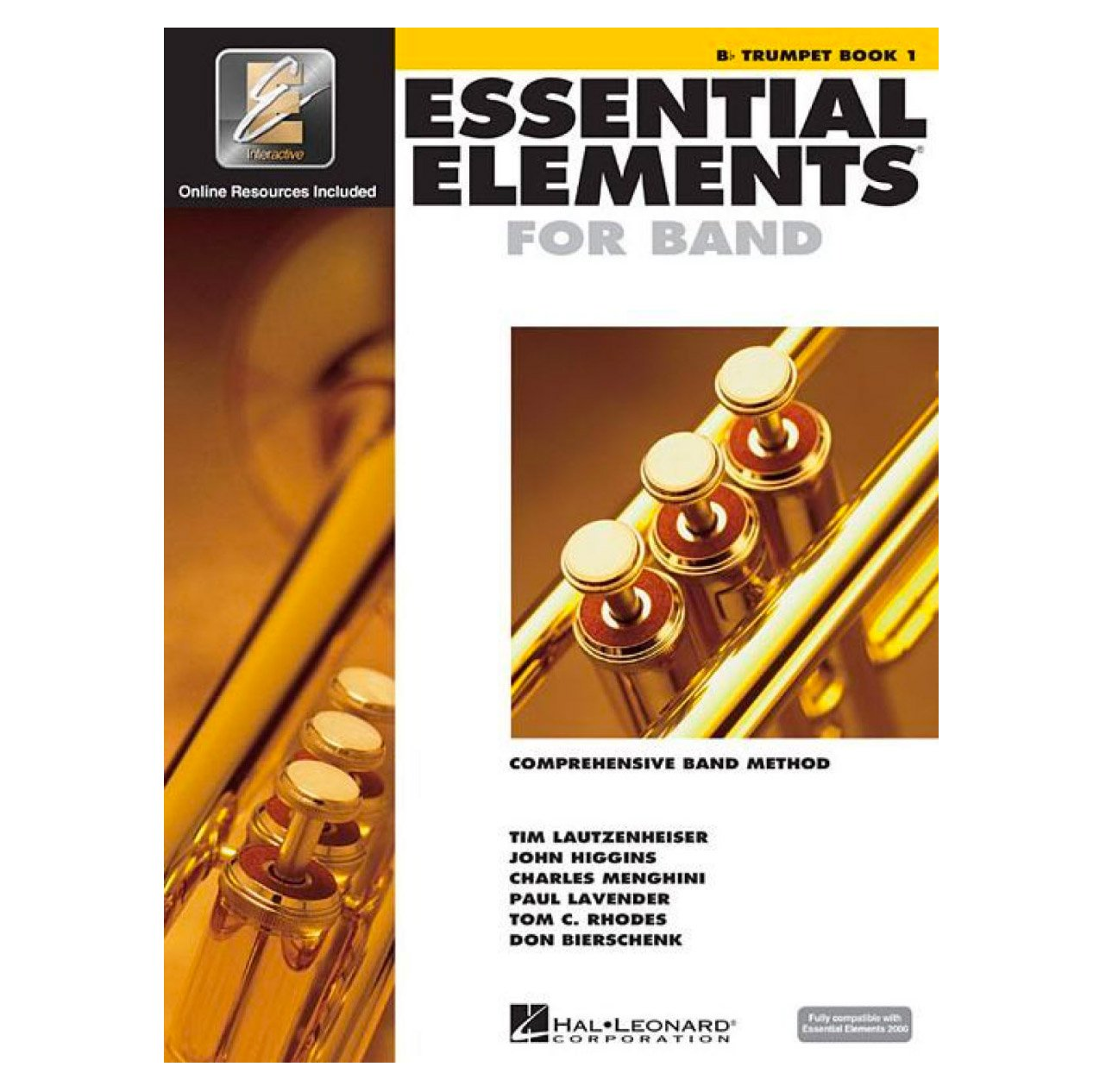 Essential Elements for Bb Trumpet, Book 1