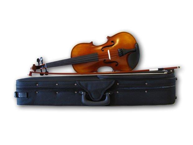 KRUTZ 100 Violin Outfit