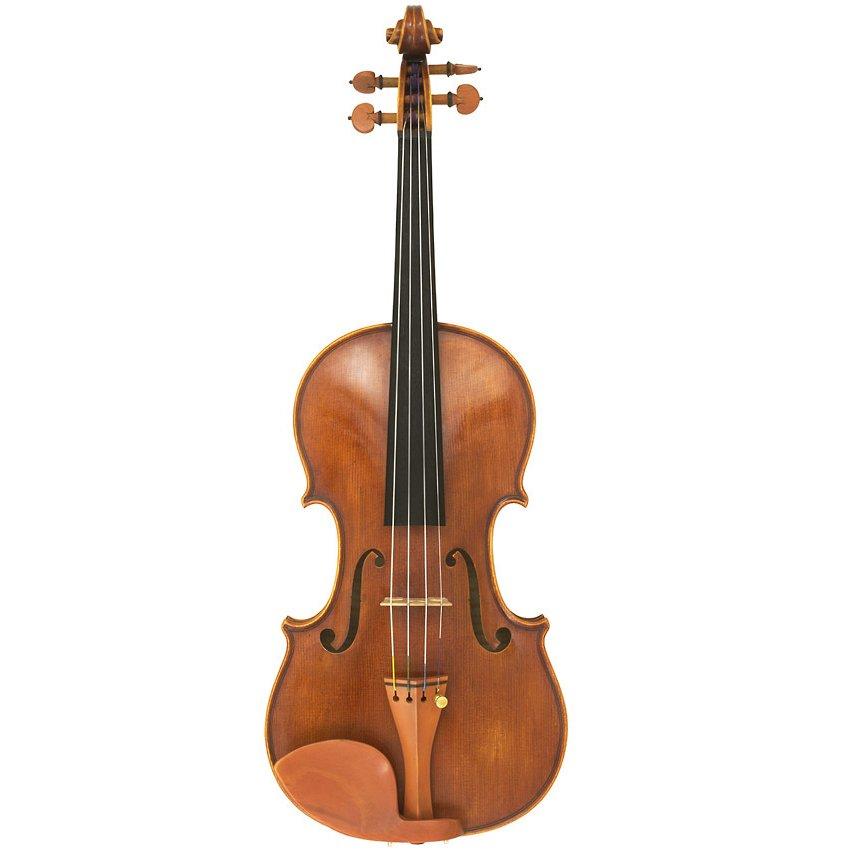 Anton Krutz Violin - Del Gesu