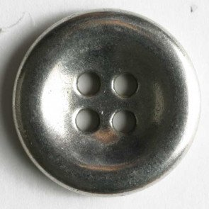 Button : Classic 4-Hole - 18mm