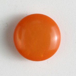 Button : Pearlized Ball Shank - 13mm