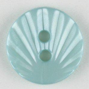 Button : Shirt Shell Design - 13mm