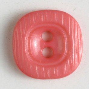 Button : Rouded Square Grain Edge - 11mm