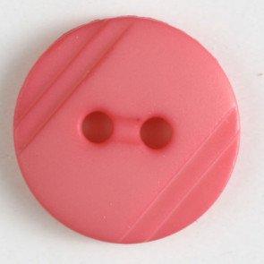 Button : Diagonal Edges Shirt - 13mm
