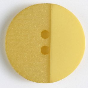 Button : Two Tone - 18mm