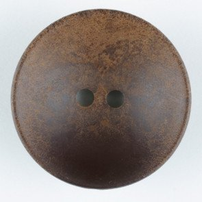 Button : Wooden 2 & 4 Hole - 28mm
