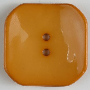 Button : Square - 30mm