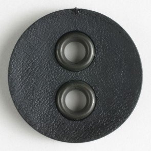 Button : Thick Grommet 2 Hole - 32mm