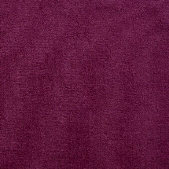 Knit Solids : Alison Glass 100% Cotton - Magenta
