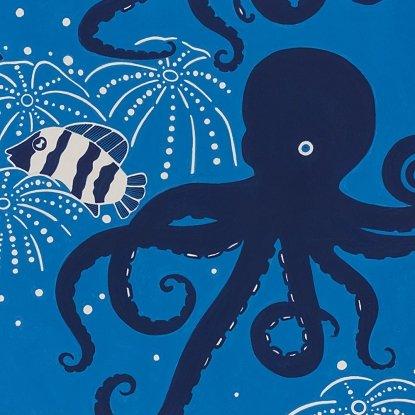 QC : Deep Sea - Octavius (Blue)
