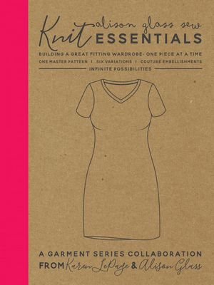 Alison Glass KNITS Essentials Pattern