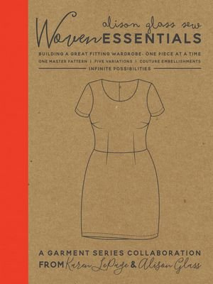 Alison Glass WOVEN Essentials Pattern