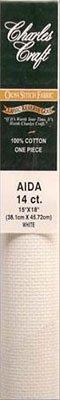 Aida Cloth : 14 ct (15x18)