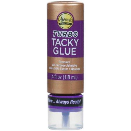 Aleene's Turbo Tacky Glue - 4oz