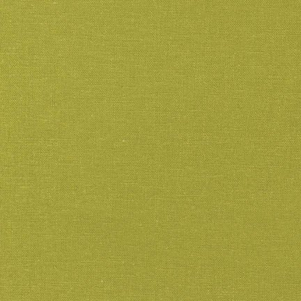 Brussels Washer : Linen/Rayon - Pear
