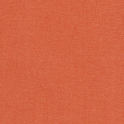 Brussels Washer : Linen/Rayon - Pink Clay