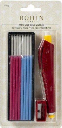 Chalk Pencil Cartridge Set