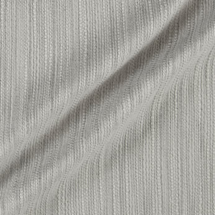 Textured Wovens : Boucle - Platinum