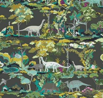 Canvas : Dinosauria (Esoterra)