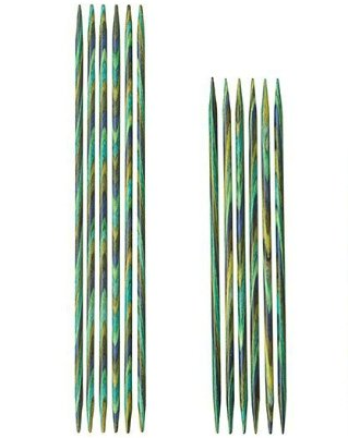 Double Pointed Needles - Caspian Wood