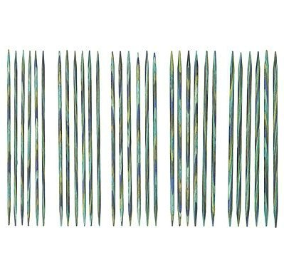 Set - Double Pointed Needles : 0-3 US