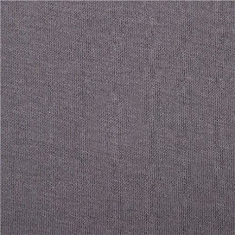 Knit Solids : Catalina 100% Cotton - Steel