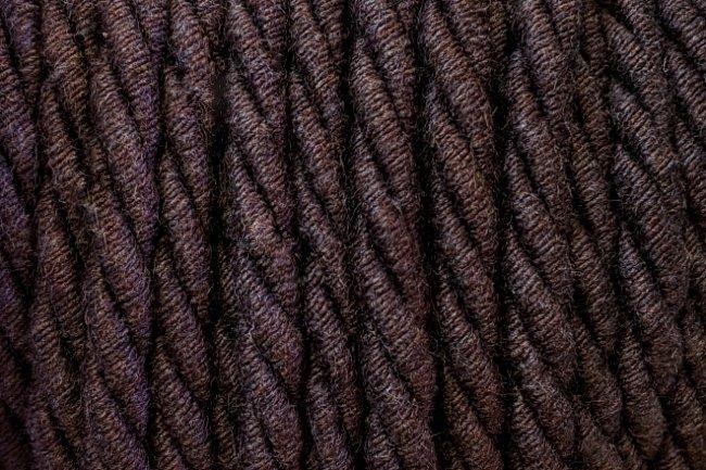 Cotton Cord - 3/16 (5mm)