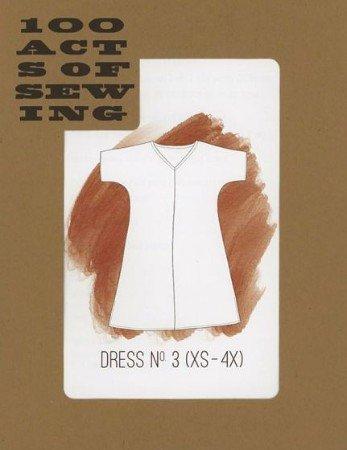 Dress No. 3 Pattern