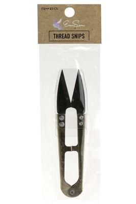 Scissors : Clipper Thread Snips