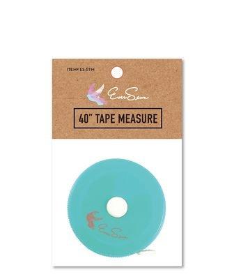 Retractable Tape Measure : Metric / Inch - 40 long