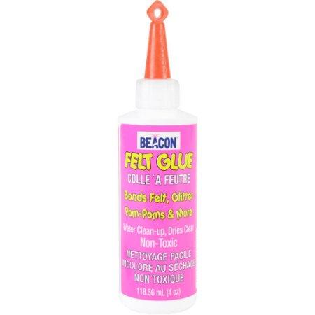 Felt Glue - 4oz