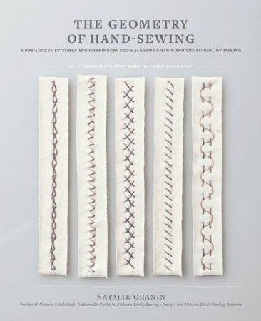 Geometry of Hand-Sewing : Alabama Chanin