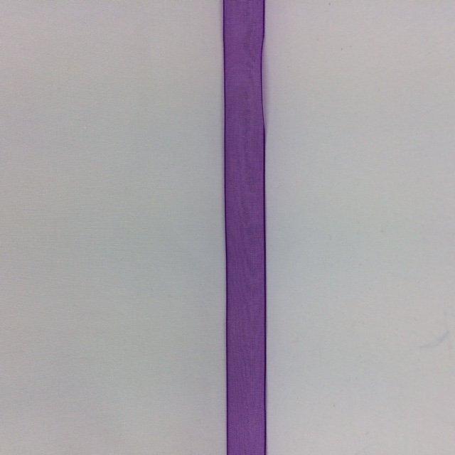 Shimmering Organdy Ribbon - 15mm (5/8)