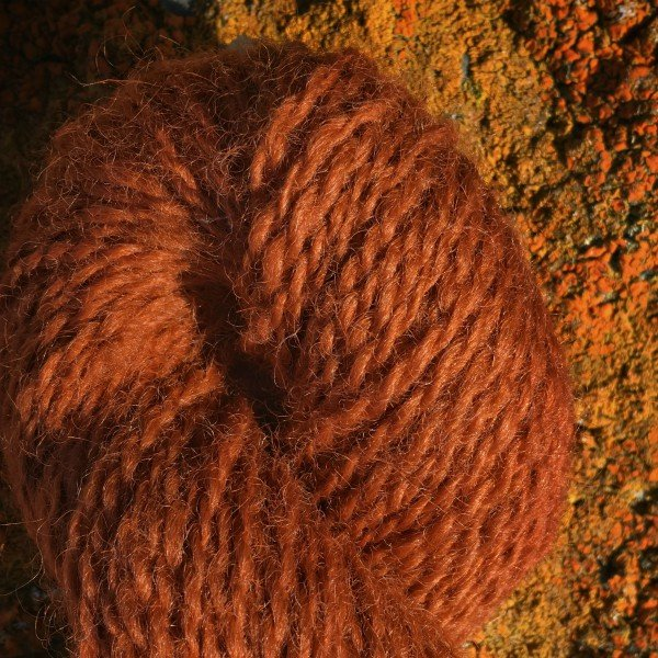 Nash Island LIGHT Yarn - Crottle