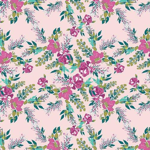Knits : Episodic Blooms - Carina