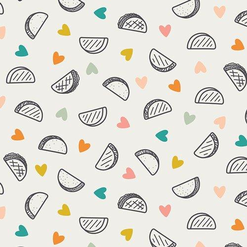 Knits : Taco Love (Light)