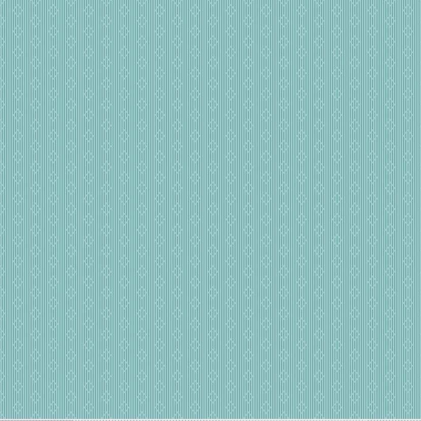 Lawn Print : Linen & Lawn LW6345 - Blue