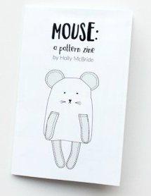 Mouse : A Pattern Zine