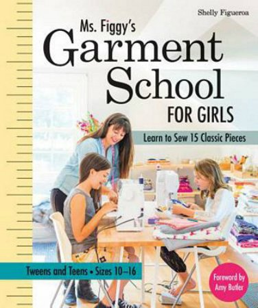Ms. Figgy's Garment School