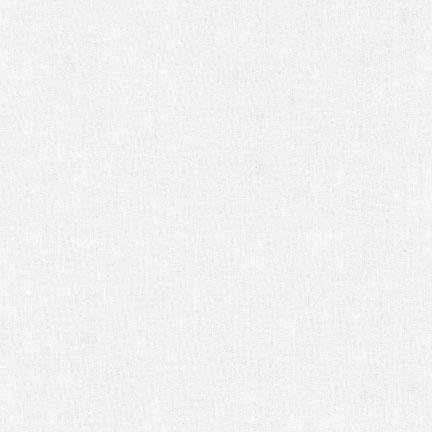 Muslin : American Made - White