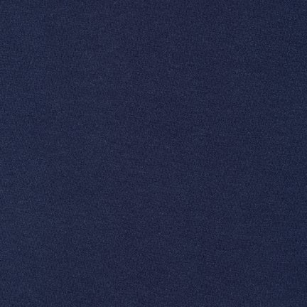 Knit Solids : Dana Modal - Nautical
