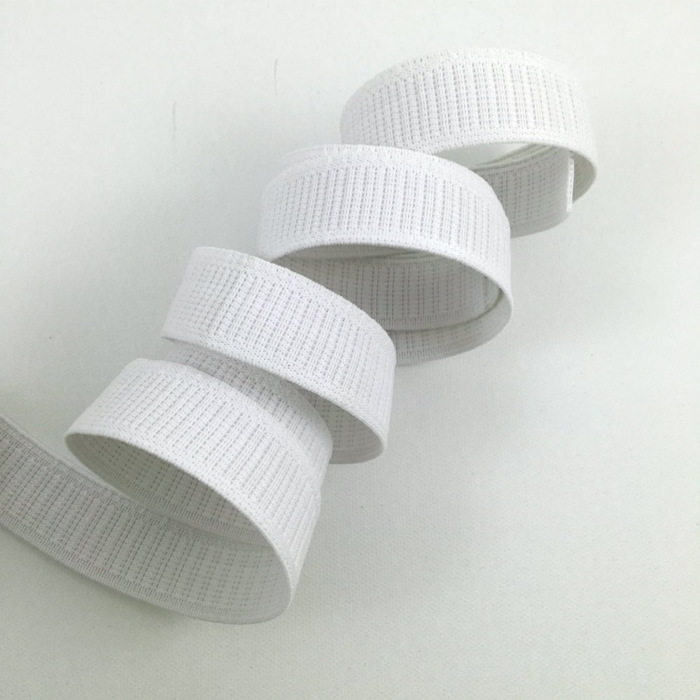 Non-Roll Elastic : By-the-Yd - 1